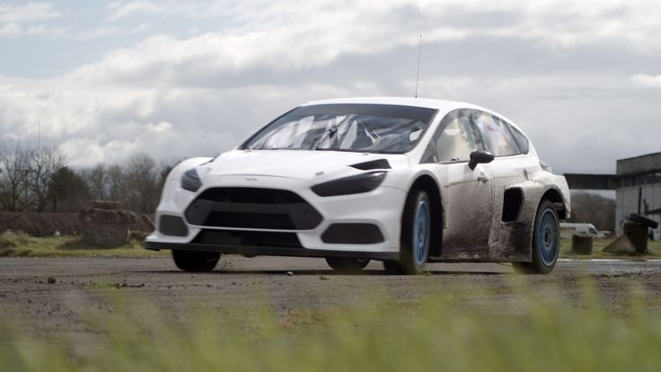 2019 Ford Focus Rs First Drive