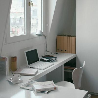bureau - Comment Faire Un Bureau Avec Un Plan De Travail