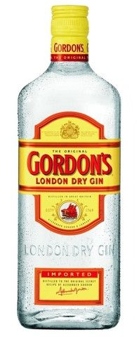 Shop Gordons London Dry Gin 37.2%, 1 litre at NZD39.99 from Liquor Mart. This is an online liquor store in NZ, offers variety of branded wine at reasonable prices.  #Wine    #WineGifts