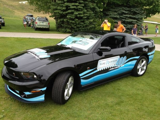 #Michigan #Muscle #Cars