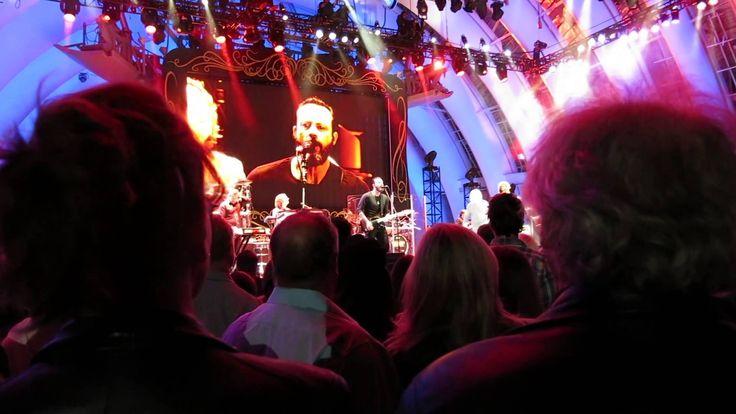 Barry Gibb Mythology Tour - Hollywood Bowl - Grease