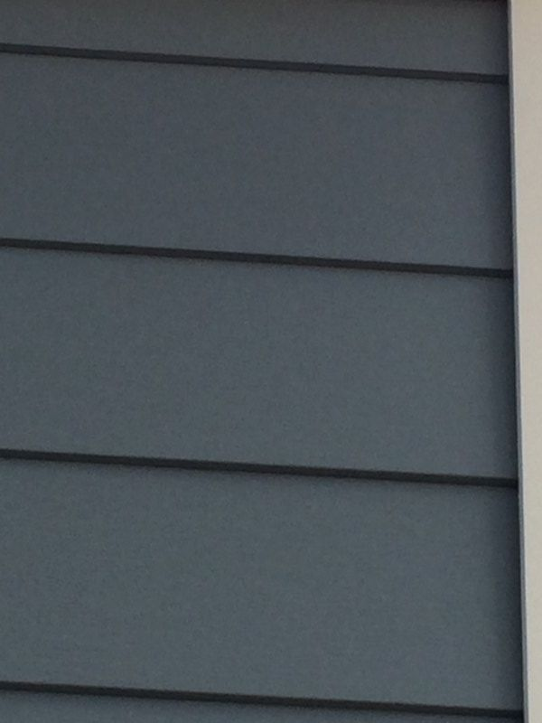 Vinyl siding and royal celect siding, the color is awesome and the trim is pvc or azek for the installation. Vinyl siding and royal celect siding installations in East Elmhurst New York. (973)795-1627 vinylsidingnewjersey.com