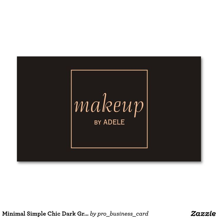 Makeup Artist easy report topics