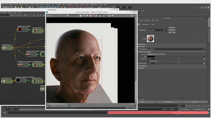 The Gnomon Workshop - Introduction to V-Ray