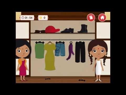 Leer Engels met deze apps voor kleuters. Kinderen zijn in staat om op jonge leeftijd al een tweede taal te leren. Met deze apps geschikt voor het jonge kind kun je dit bereiken.