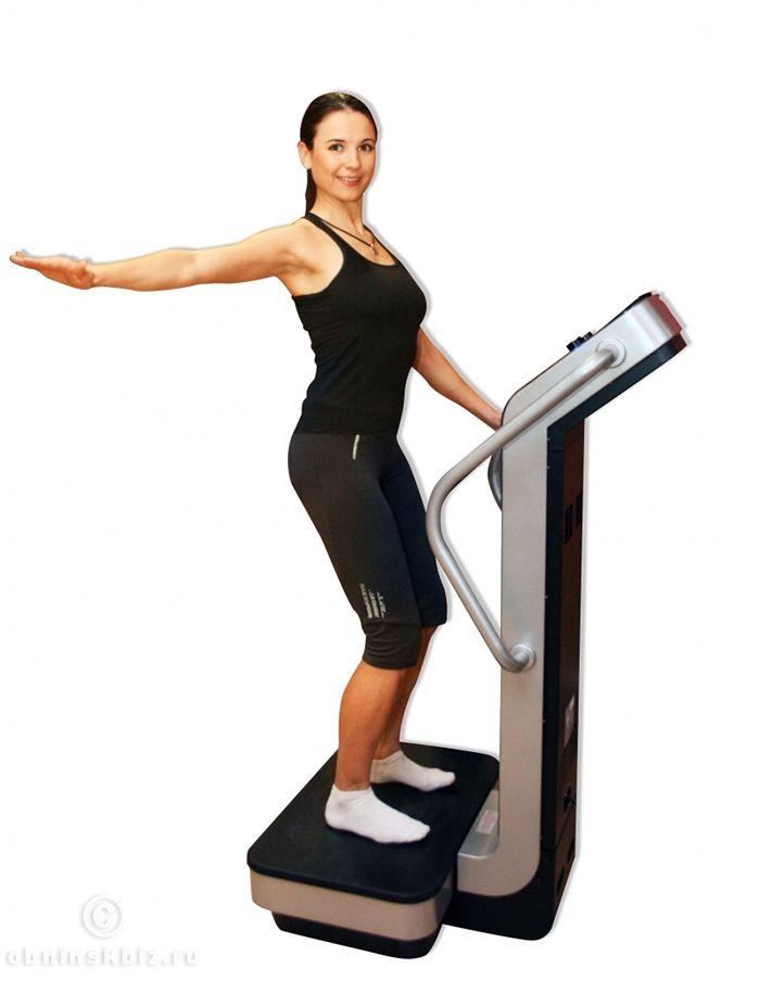 С каким тренажером можно похудеть
