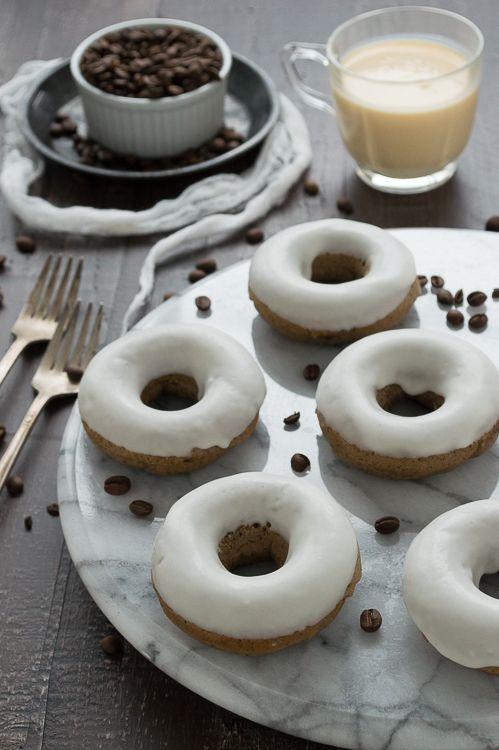 make!: Eggnog Donuts, Eggnog Cappuccinos, Coffee Coffee Coffee, Coffee ...
