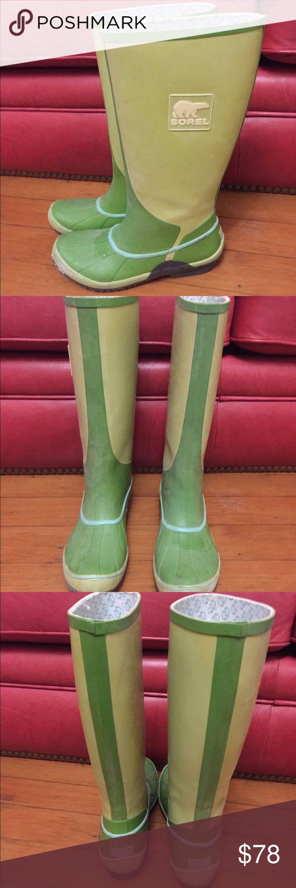 Sorel rain boots Sorel rain boots Sorel Shoes Winter & Rain Boots