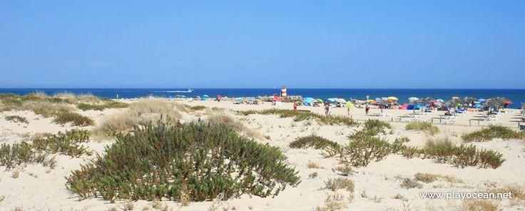 ilha tavira   Praia da Ilha de Tavira (Mar) em Santa Maria, Tavira • Portugal