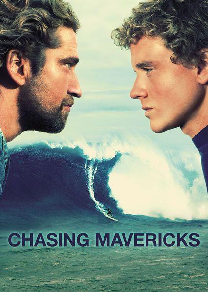Chasing Mavericks -