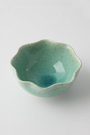 lotus bowl. #anthropologie #bowl