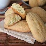 Biscotti ai cereali caserecci | Gli sfizi di Manu in un Sol Boccone