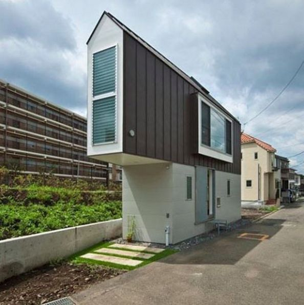 Best Small Beautiful Homes Images On Pinterest Architecture - Small beautiful homes