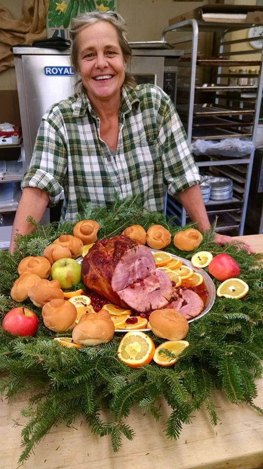 With Thanksgiving over, it's time to start planning your Christmas meal! Order your Freedom Farms Christmas ham today! We will have 2 flavors - honey and country. Bone-in and boneless options available for both.