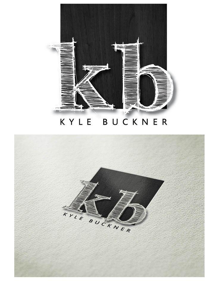 Kyle Buckner Logo - www.chicdesign.co.nz