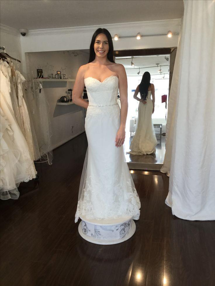 117 besten Bustle Gowns Bilder auf Pinterest   Hochzeitskleider, Del ...