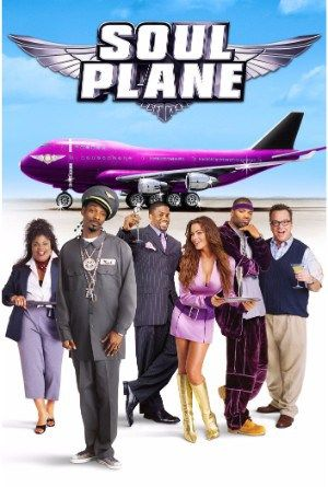 Soul Plane 2004 Online Full Movie.Following a ridiculously awful flight that leads to his pet's death, Nashawn Wade files a lawsuit against the airline, and wins a multimillion-dollar settlement.