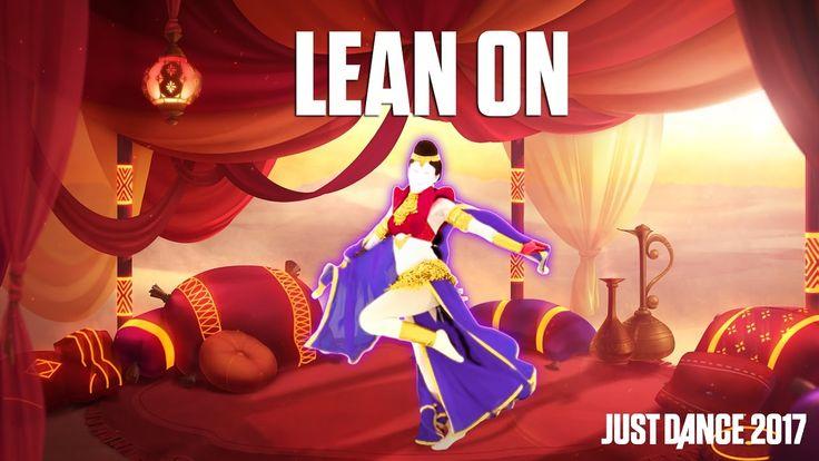 Lean on Major Lazer Ft. MØ & DJ Snake - Lean on | Just Dance 2017 | Alte...