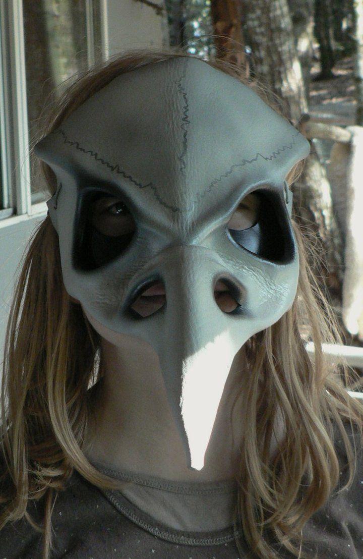 44 best Bird Mask images on Pinterest