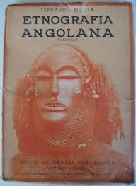 Resultado de imagem para etnografia angolana fernando mouta