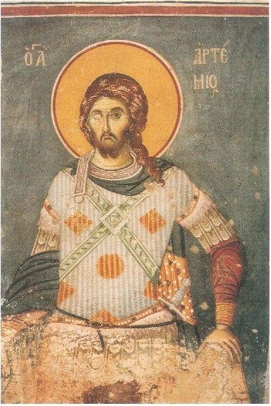 http://upload.wikimedia.org/wikipedia/it/7/77/Saint_Artemios_-_Manuel_Panselinos.jpg