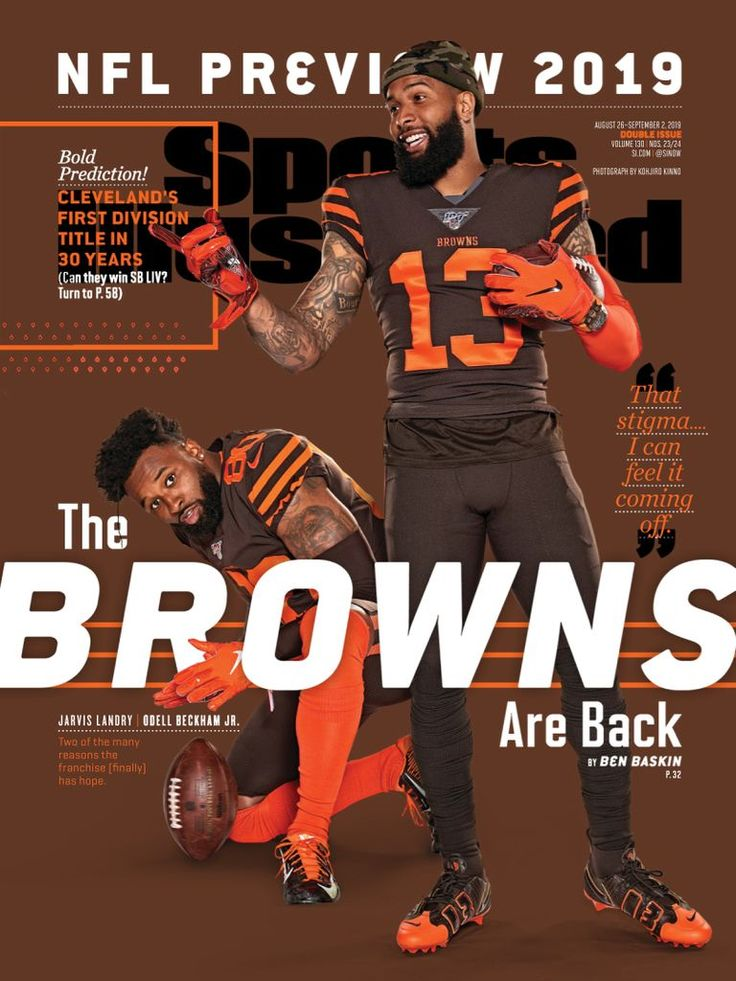 Sports Illustrated Back Issue August 26, 2019 (Digital) in