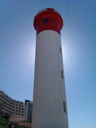 Lighthouse Umhlanga