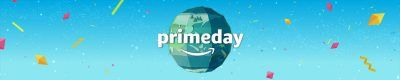 Exclusive Prime Day Deals from Amazon!
