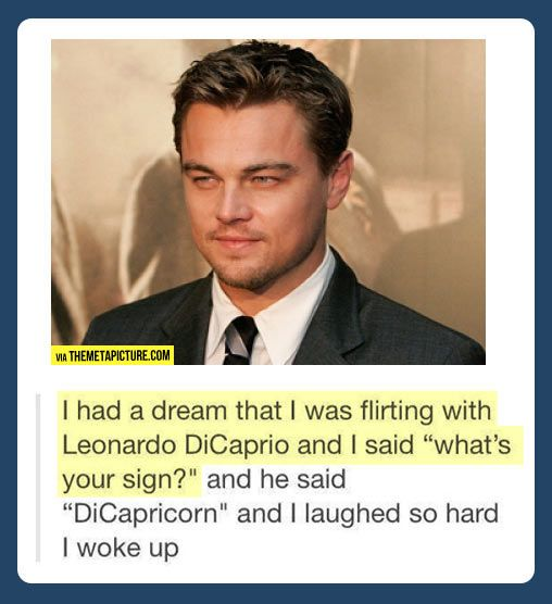 Laughing Hard Dream Meaning