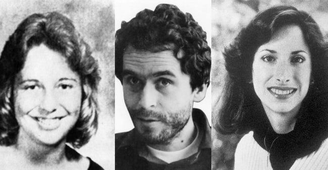 The Unbelievably Awful Story Of Ted Bundy's Night In A Florida Sorority House