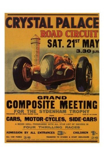 1000+ images about Vintage posters on Pinterest | Grand ...