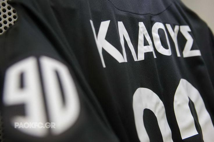 Ο Στέφανος Αθανασιάδης ανήκει στην οικογένεια του ΠΑΟΚ από το 1996 όταν και εντάχθηκε στα τζούνιορ του Συλλόγου σε ηλικία 8 ετών. Στα 10 του ο Κλάους γίνεται στόχος της ιταλικής Τεργέστης, μετά από την εντυπωσιακή παρουσία του σε ένα διεθνές τουρνουά, ενώ ακολούθησε και το πέρασμα του για ένα ...