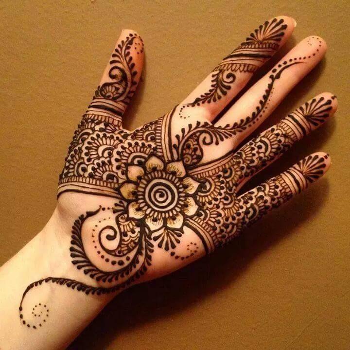 145 best Mehendi designs images on Pinterest Mehendi Wedding