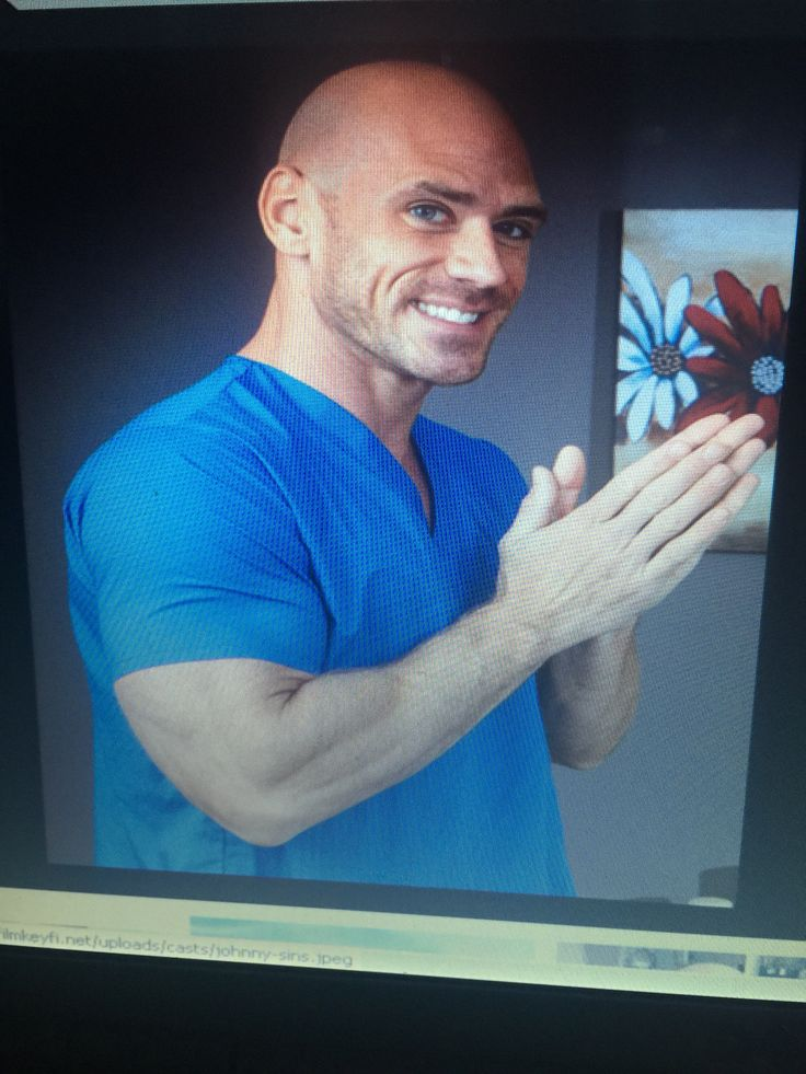 lol this Steve j Wolfe aka Johnny sins @