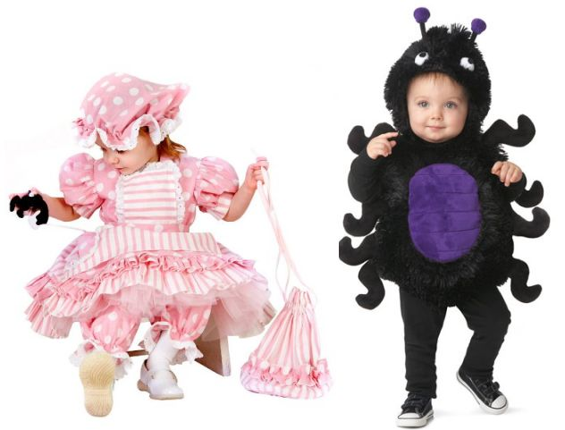 Little Miss Muffet u0026 Spider twins costume shared by .twinsgiftcompany.co. uk  sc 1 st  Pinterest & 21 best Family costume ideas images on Pinterest | Costumes Baby ...
