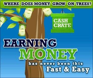 Earn Money Online Fast - Get Paid To Do Free Offers! MAKE FAST AND FREE REAL CASH NOW! www.cashcrate.com... - If you want to enjoy the Good Life: Making money in the comfort of your own home writing online, then this is for YOU!