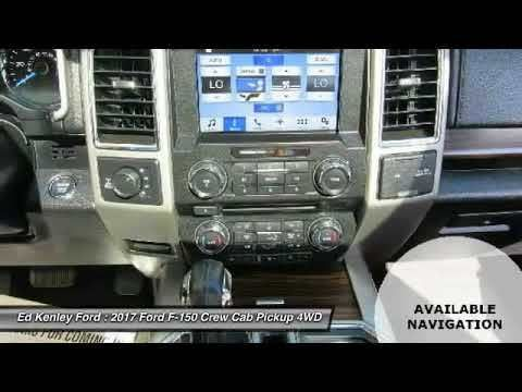 (adsbygoogle = window.adsbygoogle || []).push();        (adsbygoogle = window.adsbygoogle || []).push();  (888)-480-2945 | http://www.edkenleyford.net/ 2017 FORD F-150 Layton, UT Stock# P51010 801-776-4201 www.edkenleyford.com For more information on this vehicle and our full...