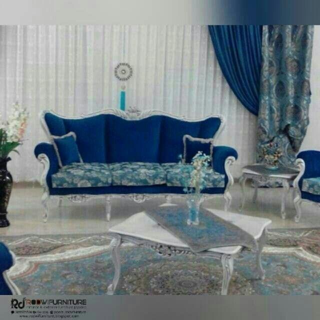 Saya menjual set tamu elegant seharga Rp14.200.000. Dapatkan produk ini hanya di Shopee! http://shopee.co.id/rodwifurniture/1502905 #ShopeeID