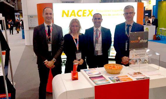 Nacex vuelve al eShow Barcelona 2017 con un stand sostenible y mantiene una intensa agenda de acciones de Responsabilidad Social Corporativa