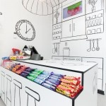 Reliving Your Inner Child - The Candy Room