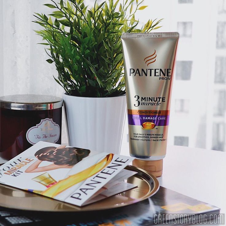 A conditioner that almost instantly repairs and restore hair damage. #Pantene 3 Minute Miracle has always been in my daily #HairCare basket because it work the way it claims and it comes within a budget. Plus, kind enough for my color treated hair!  _____ #PanteneSquad #StrongisBeautiful #greenstory #clozetteambassador