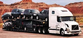 ship your vehicle through #carshipping companies Canada