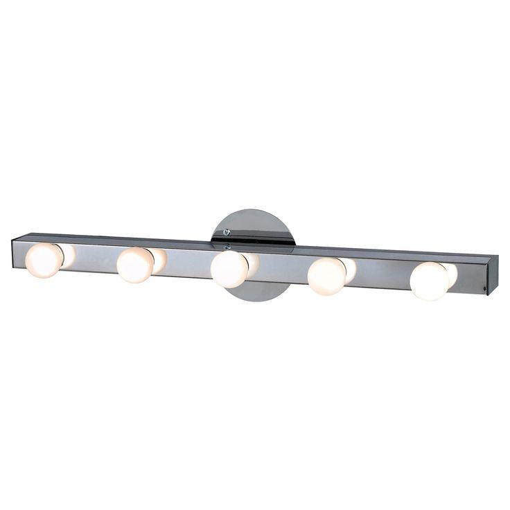 $14.99 MUSIK Wall lamp - IKEA (To go around the vanity mirror.) | Handy  House Items | Pinterest | Musik, Vanities and Walls - $14.99 MUSIK Wall Lamp - IKEA (To Go Around The Vanity Mirror