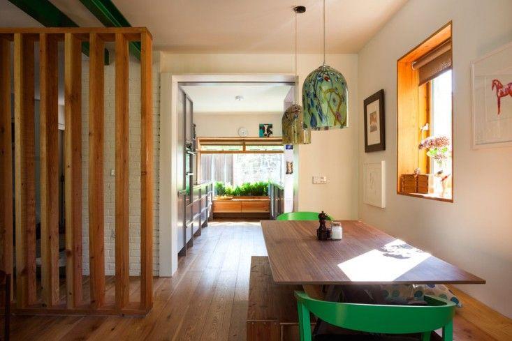 garage remodel Dublin ; Gardenista