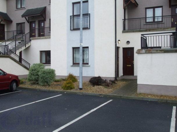 10 Moycourt, Ballymahon, Co. Longford - Apartment to let