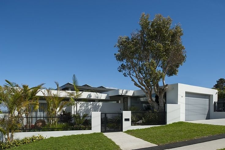 K4 House by Bruce Stafford Architects