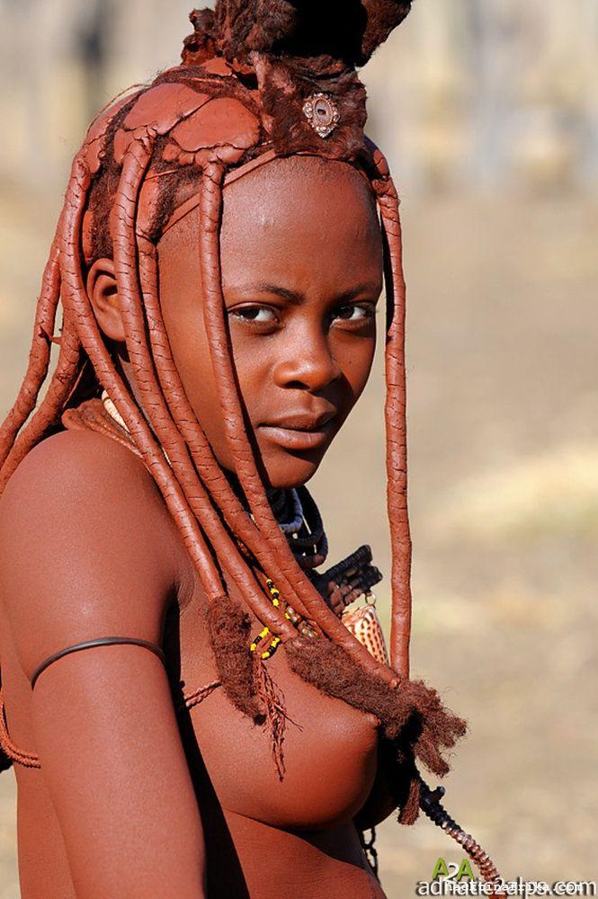Bilder von nackten afrikanischen Frauen