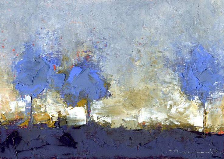 Constance Hill Morning, John W Shanabrook