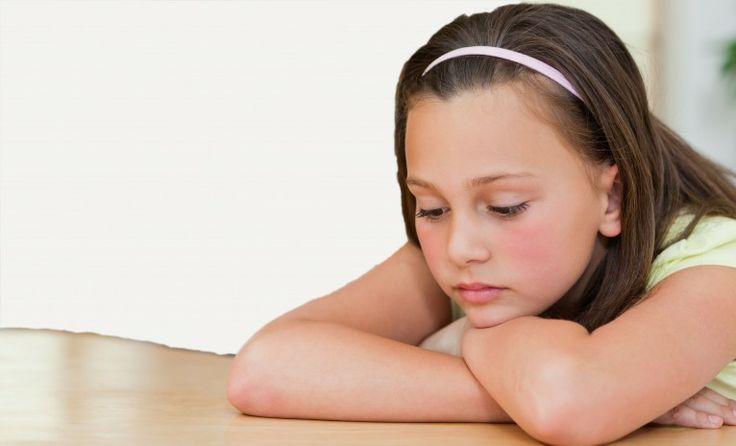 Pubertad precoz, algo a lo que estar atentos en nuestros niños