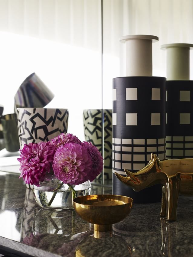 Interior Designer of the Year Greg Natale Opens his Doors – STYLE CURATOR